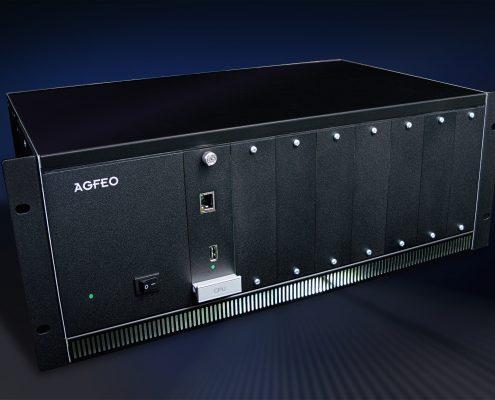 AGFEO ES 7xxIT IP-Telefonanlage