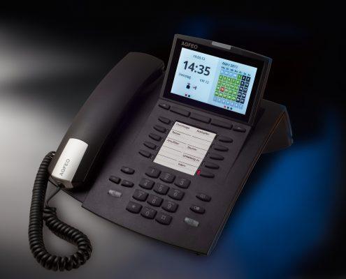 AGFEO ST45 Systemtelefon