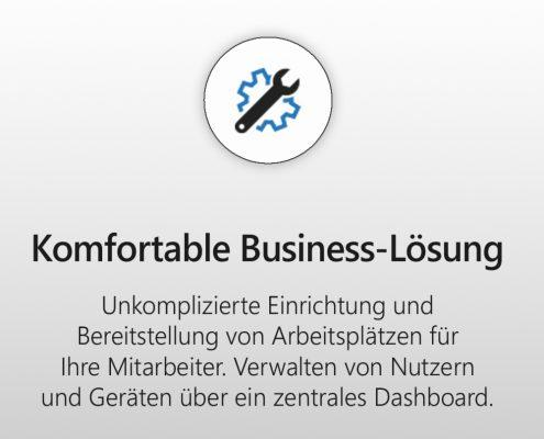 Microsoft 365 Business - Komfortable Business Lösung